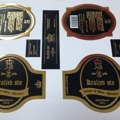 etikete digitalna stampa
