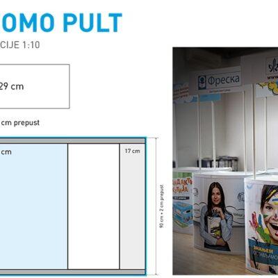 flexo promo pult zemunplast