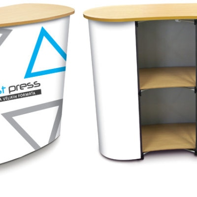 pop up counter zemunplast 2