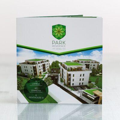 zemunplast park residence