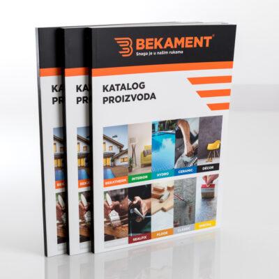 Izrada i štampa kataloga i brošura
