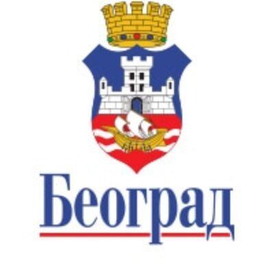 gradska uprava beograd logo