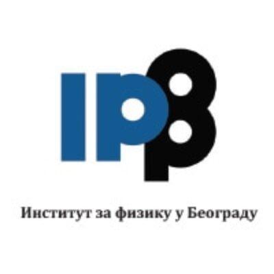 institut za fiziku logo