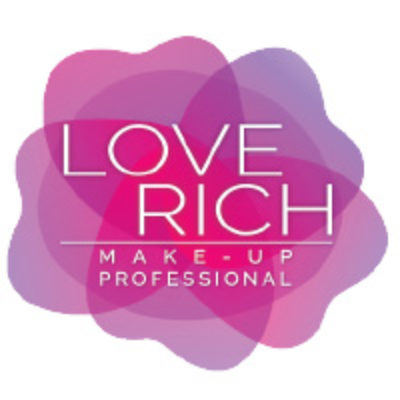 love rich logo
