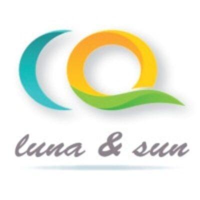 luna sun logo