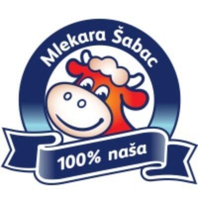 mlekara sabac logo