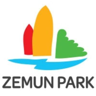 zemunpark logo